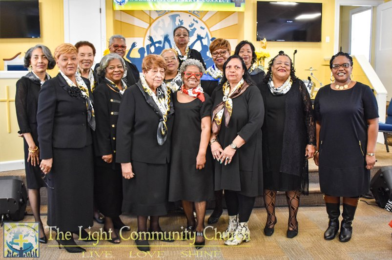 golden years ministry