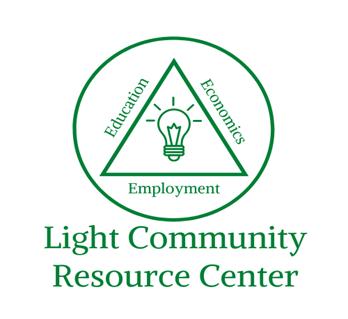 the light community resource center
