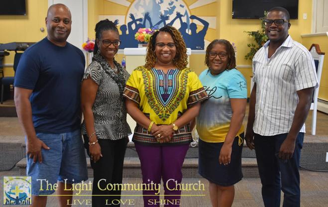 the light community church richmond virginia